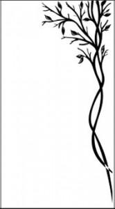 Орнамент «Веточка», #25985