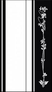 Рисунок для двухдверного шкафа купе, #25989